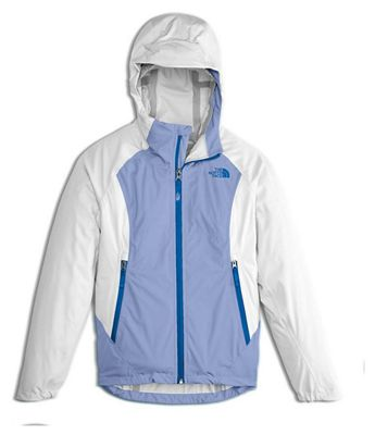 The North Face Girls' Allproof Stretch Jacket