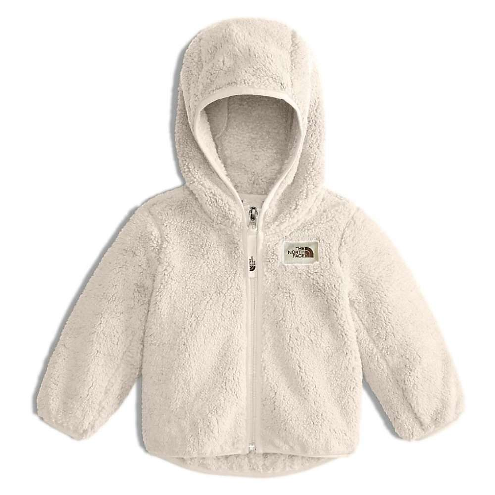 7176a009ed0c The North Face Infants  Campshire Full Zip Hoodie - Moosejaw