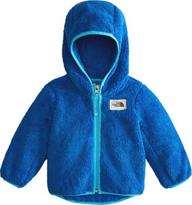 The North Face Infants' Campshire Full Zip Hoodie