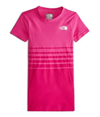 The North Face Girls' Round N Round Tee