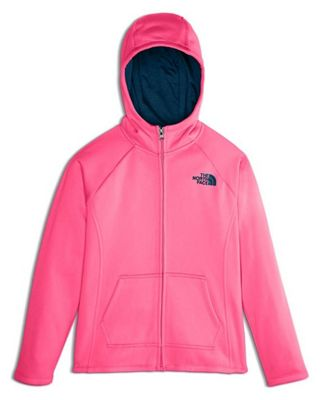 The North Face Girls' Surgent 2.0 Full Zip Hoodie
