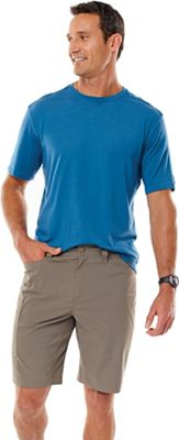 Royal Robbins Men's Active Traveler Stretch Short