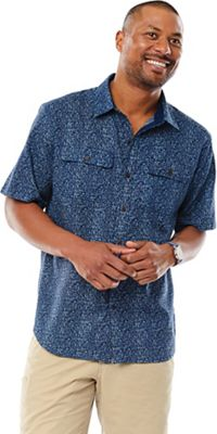 Royal Robbins Men's Cool Mesh ECO SS Shirt