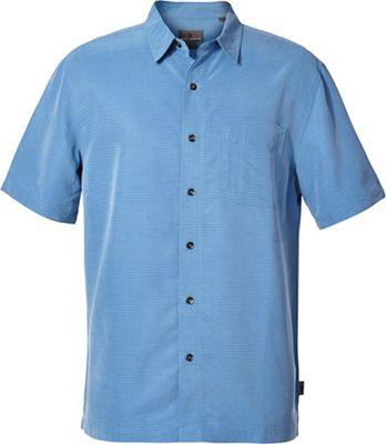 Royal Robbins Men's Desert Pucker Dry SS Shirt