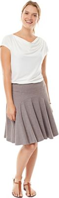 Royal Robbins Women's Essential Tencel Skirt
