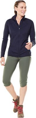 Royal Robbins Women's Jammer Knit Jacket
