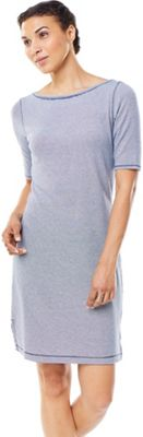 Royal Robbins Women's Kickback To Front Dress