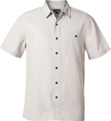 Royal Robbins Men's Mojave Pucker Dry SS Shirt