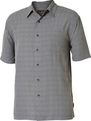 Royal Robbins Men's San Juan Day SS Shirt