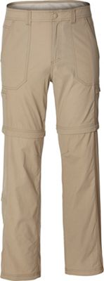 Royal Robbins Men's Traveler Zip N' Go Pant