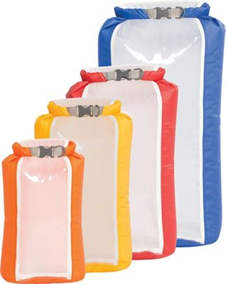 Exped Fold Drybag CS - 4 Pack