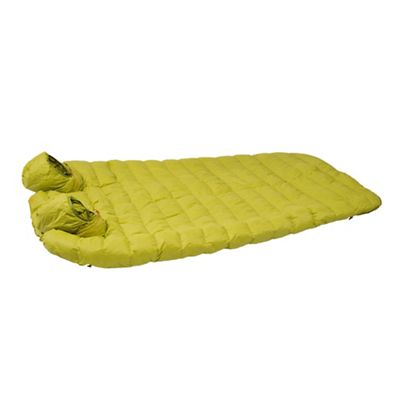 Exped HyperQuilt 36F Duo Sleeping Bag