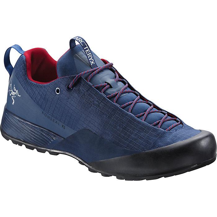 0c84bfa54 Arc'teryx Men's Konseal FL Shoe - Moosejaw