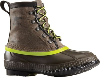 Sorel Youth Cheyanne Short Boot