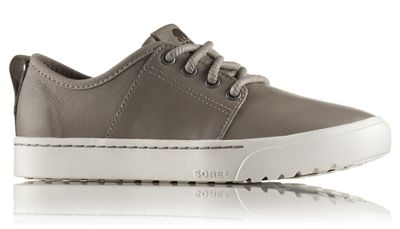 Sorel Women's Campsneak Lace Leather Shoe