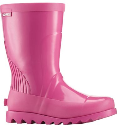 Sorel Youth Gloss Rain Boot