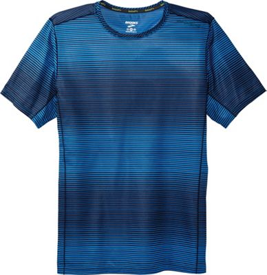 Brooks Men's Ghost SS Top