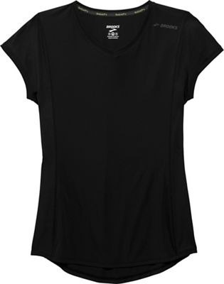 Brooks Women's Stealth SS Top