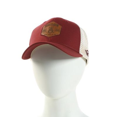 Moosejaw Here I Go Again Trucker Hat
