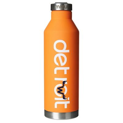 Moosejaw Mizu Fearsome Foley 26 oz. Insulated Stainless Steel Bottle