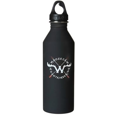 Moosejaw Mizu A Horse With No Name 27 oz. Single Wall Stainless Steel Bottle