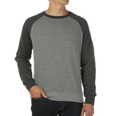 Moosejaw Men's Secret Agent Crew Neck Sweatshirt