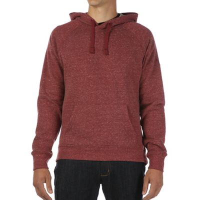 Moosejaw Men's Secret Agent Pullover Hoody