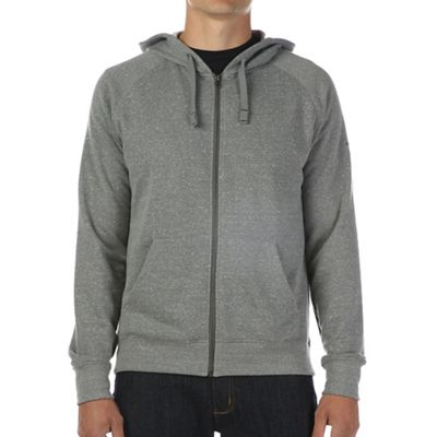 Moosejaw Men's Secret Agent  Zip Hoody