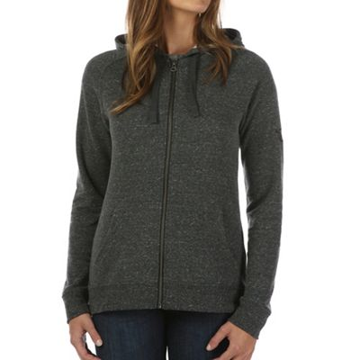 Moosejaw Women's Secret Agent Zip Hoody