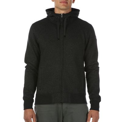 Moosejaw Men's Word Up High Neck Zip Hoody
