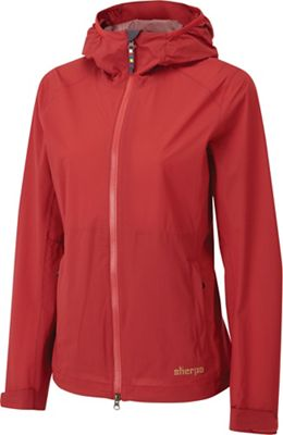 Sherpa Women's Asaar 2.5 Layer Jacket