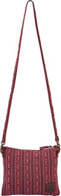 Sherpa Jhola Cross Body Bag