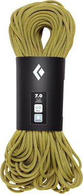 Black Diamond 7 Dry Rope