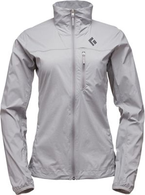 Black Diamond Women's Alpine Start Jacket