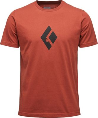 Black Diamond Men's Climb Icon Tee