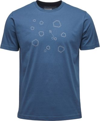 Black Diamond Men's Hexteroid Tee