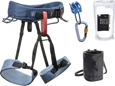Black Diamond Women's Momentum Package Harness