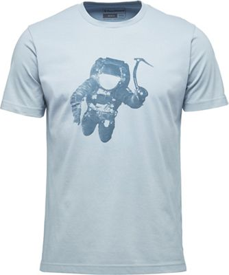 Black Diamond Men's Spaceshot Tee