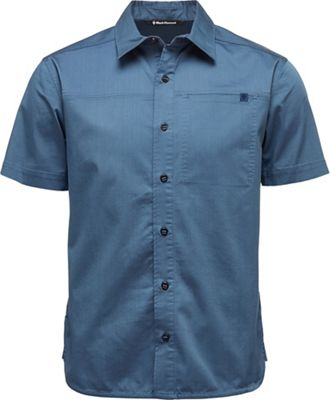 Black Diamond Men's Stretch Operator Shirt