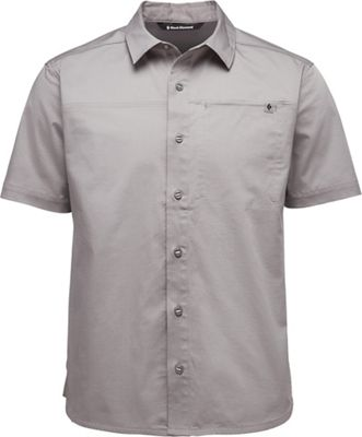 Black Diamond Men's Stretch Operator Shirt
