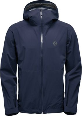 Black Diamond Men's StormLine Stretch Rain Shell