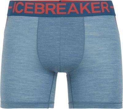 Icebreaker Men's Anatomica Zone Boxer