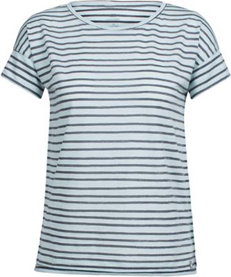 Icebreaker Women's Aria SS Scoop Neck Top