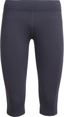 Icebreaker Women's Comet 3Q Tight