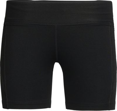 Icebreaker Women's Comet Long Short