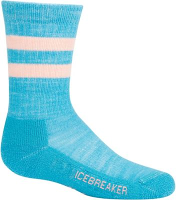 Icebreaker Kids' Hike Light Crew Sock
