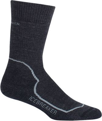Icebreaker Women's Hike+ Heavy Crew Sock
