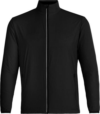 Icebreaker Men's Incline Windbreaker Jacket