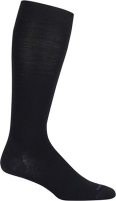 Icebreaker Women's Lifestyle Light Over The Calf Fine Gauge Sock