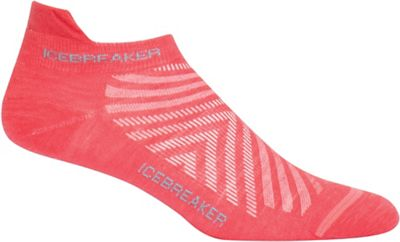 Icebreaker Women's Run+ Micro Ultralight Sock